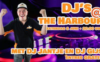 DJ's@theHarbour