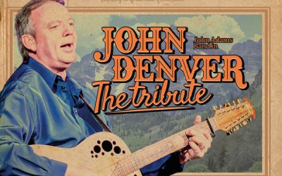 John Denver Tribute | 22 maart 2020